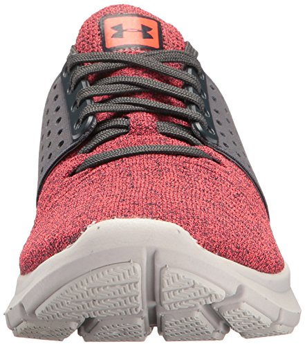 Slingwrap Marathon Gray Running Women's Under Red Armour Shoe Glacier 600 Speedform FUqgxSwpt
