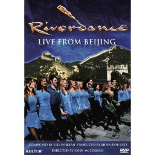 (Riverdance: Live From Beijing)