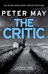 The Critic: An Enzo Macleod Investigation (The Enzo Files)