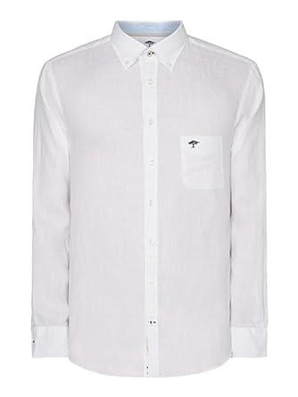 FYNCH-HATTON Herren Freizeit Hemd Leinenhemd 1118-6150  Amazon.de   Bekleidung 7e29dccab4