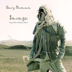 Gary Numan What God Intended cover