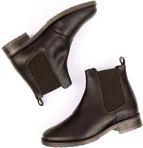 Will's Vegan Shoes Womens Smart Chelsea