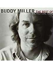 Buddy Miller: The Best of the Hightone Years