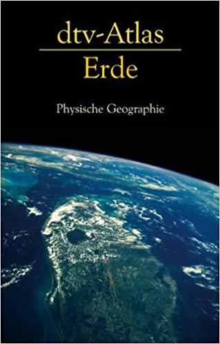 dtv-Atlas Erde: Physische Geographie: Amazon.de: Manfred Hergt ...