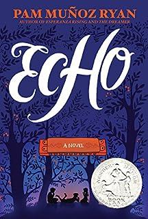 Book Cover: Echo