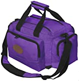 Outdoor Connection The Deluxe Range Bag, Purple
