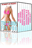 Too Taboo for You (The Naughty List Taboo Bundles Book 1)