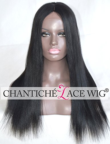 Chantiche Glueless Lace Invisible Replacement