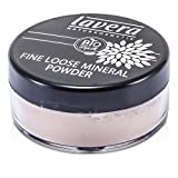 Lavera by Lavera Fine Loose Mineral Powder - # Transparent --8g/0.3oz for WOMEN ---(Package Of 6)