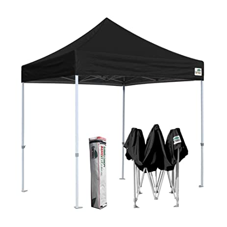 Basic 8x8 Pop up Canopy Party Instant Tent Commercial Gazebo Bonus Carry Bag (  sc 1 st  Amazon.com & Amazon.com : Basic 8x8 Pop up Canopy Party Instant Tent ...