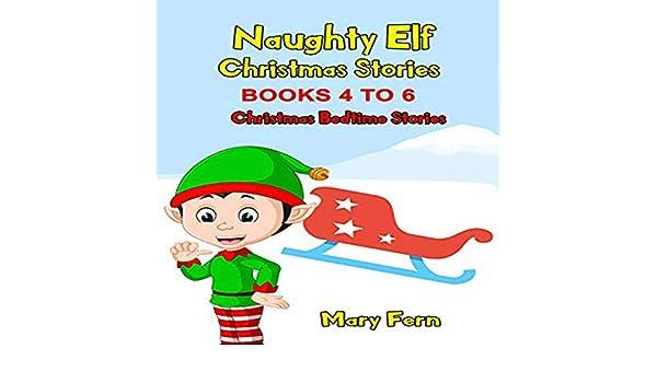 naughty christmas stories