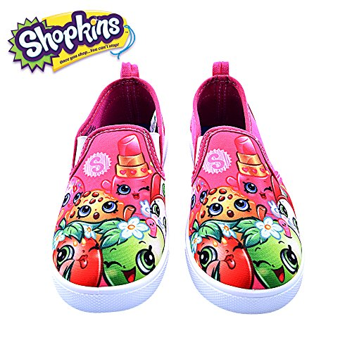 shopkins-girls-slip-on-canvas-shoes-size-12