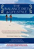 The Balance Diet and Lifestyle, Joyce Peters, 142518281X