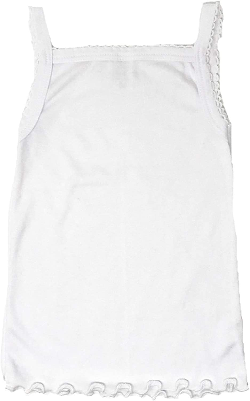I/&S Boys Pack of 4 Tank Tops Soft Undershirts