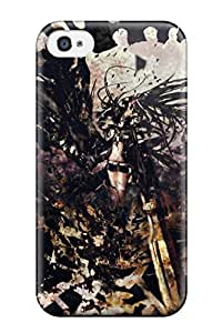 Alpha Analytical's Shop kara no kyoukai cityscapes multi s knives Anime Pop Culture Hard Plastic iPhone 4/4s cases