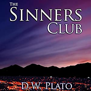 The Sinners' Club Audiobook
