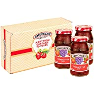 Smucker's Mixed Fruit Jelly 12 oz Fruit Spread, Pack of 3, Gift Box Set