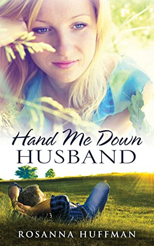Hand Me Down Husband cover