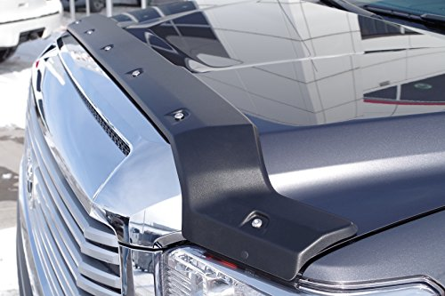 Auto Accessories Dealer Tough Guard Hood Texture Protector for Toyota Tundra 2014+