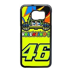 Valentino Rossi for Samsung Galaxy S6 Edge Phone Case Cover 32FF740026