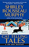 Cat Telling Tales (Joe Grey Mystery Series)