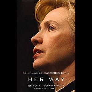 Her Way Audiobook
