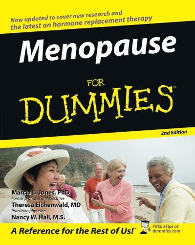 Menopause Dummies Marcia L Jones