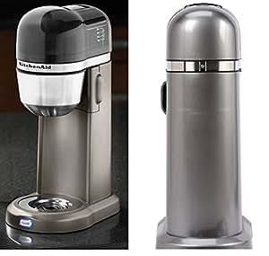 Amazon Com Kitchenaid Personal Coffee Maker Machine