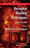 img - for Receptor Binding Techniques (Methods in Molecular Biology) (v. 306) book / textbook / text book