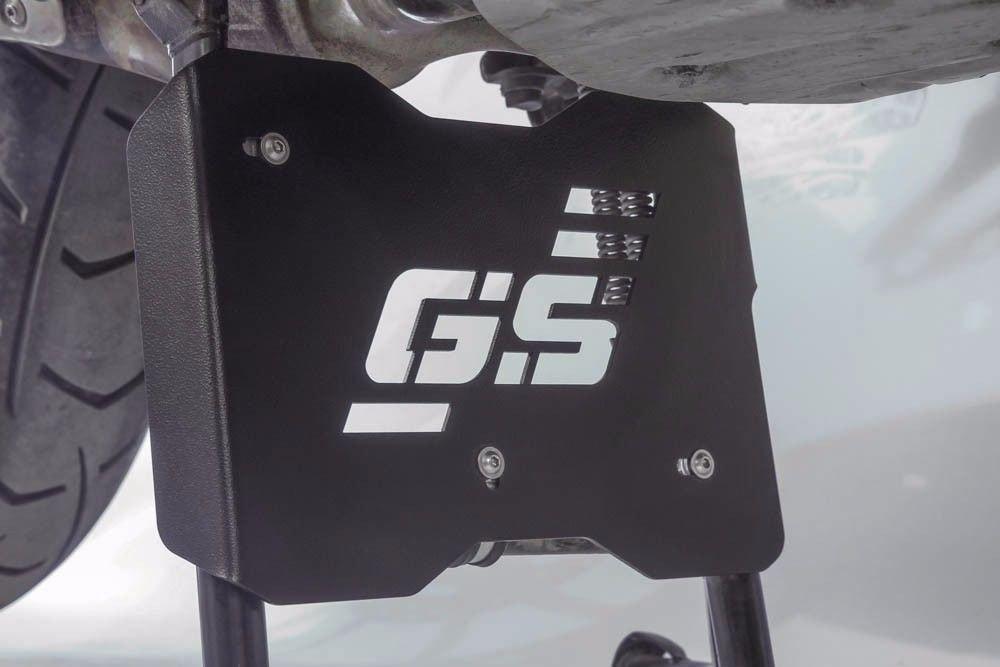 Ro-Moto Extension de sabot moteur B-M-W R1250GS R1200GS LC 2013+ R1250GS Adventure R1200GS Adventure 2014 2015 2016 2017 2018