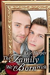 The Family We're Born With (Finding Family Book 1) (English Edition)