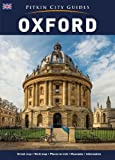 Oxford City Guide - English (Pitkin City Guides)