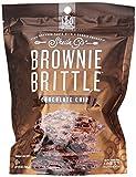 Sheila G's Brownie Brittle, Chocolate Chip, 5 oz