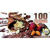 100 Tentaciones Saludables