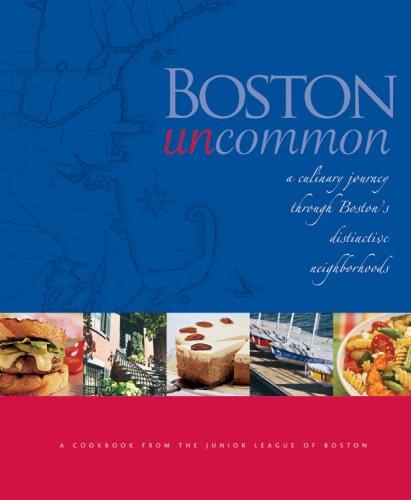 Boston Uncommon pdf epub