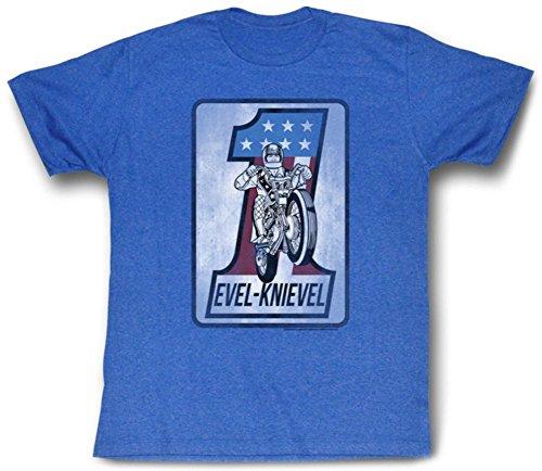 Evel Knievel Helmet - 5