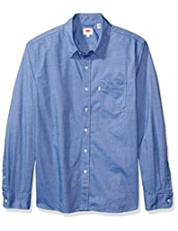 Levis Sunset One Pocket Shirt Camisa para Hombre