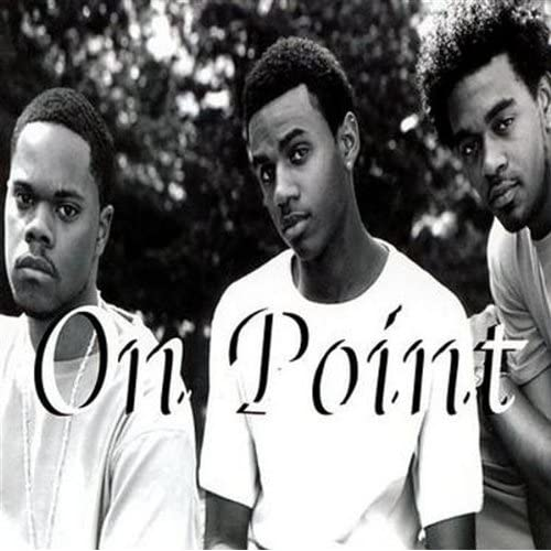 Just Ain T Right By On Point On Amazon Music Amazon Com