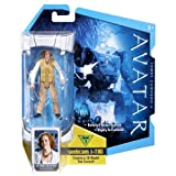 James Cameron's Avatar RDA Dr. Grace Augustine Action Figure