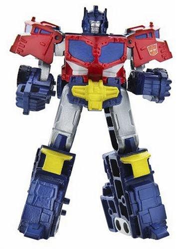 Legends Optimus Prime - Hasbro Transformers Legends Of Cybertron - Optimus Prime