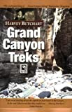 Grand Canyon Treks, Harvey Butchart, 0964753022