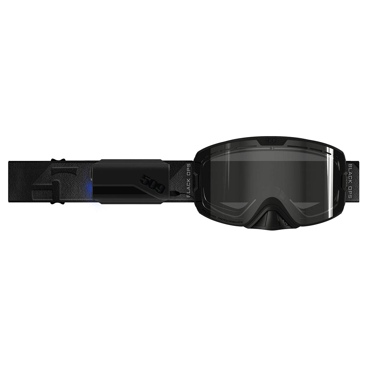 509 Kingpin Ignite Goggle 2020 Khaki