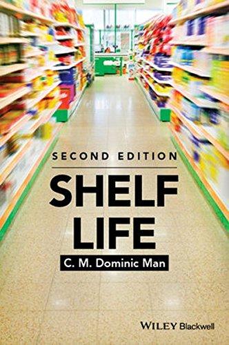 Shelf Life por Dominic Man