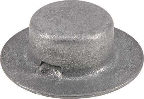 The Hillman Group 45632 5/8-Inch Axle Cap Nut, Zinc,8-Pack – The Super Cheap
