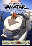 Avatar: The Last Airbender: Book 1: Water, Vol. 5