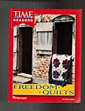 Harcourt School Publishers Horizons: Individual Reader Freedom Quilts
