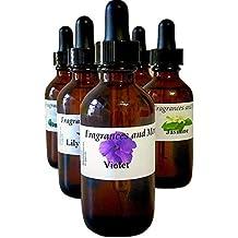 Violet Fragrance Oil 2 ounces