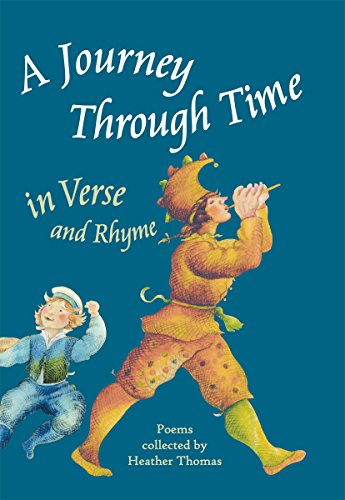 A Journey Through Time in Verse and Rhyme by imusti