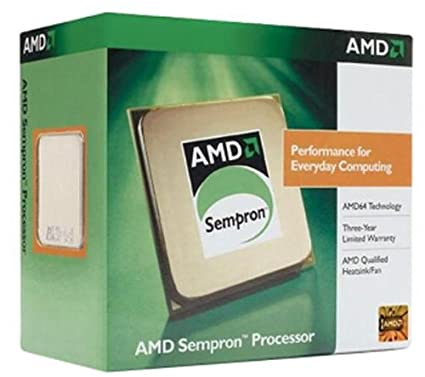 AMD Sempron(tm) Processor LE-1250 - download driver