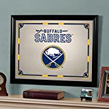 The Memory Company NHL Buffalo Sabres Official Mirror, Multicolor, 23 x 18
